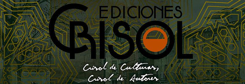 Logo Ediciones Crisol