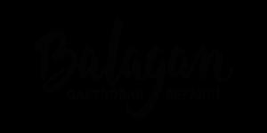 Logotipo del restaurante Balagan