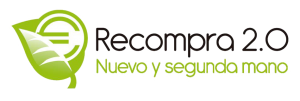 Logotipo Recompra 2.0